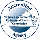 Law Enforcement Accreditation Badge